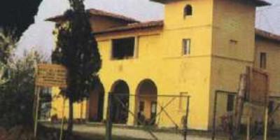 Palaia, MUSEO DEL LAVORO E DELLA CIVILTA' RURALE