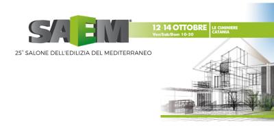 SAEM - 25° Salone dell'Edilizia del Mediterraneo
