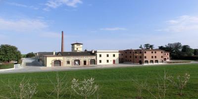 Cena di gala Museo della grappa - Poli Distillerie