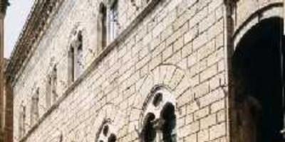 Siena, PALAZZO DELLE PAPESSE CENTRO ARTE CONTEMPORANEA