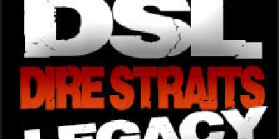 Dire Straits Legacy - European Tour 2018