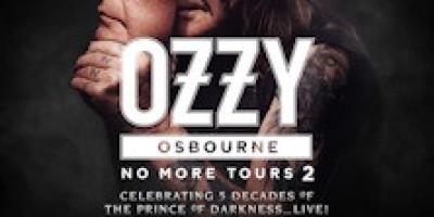 PACKAGE Ozzy Osbourne