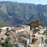 The charming village of Gallicianò, in the municipality of Condofuri, is located along the right bank of Amendolea river, in Aspromonte National Park. It can be reached through a drome (road), between curves and overhangs, which leads to...