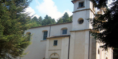 Santuario Santa Maria del Bosco