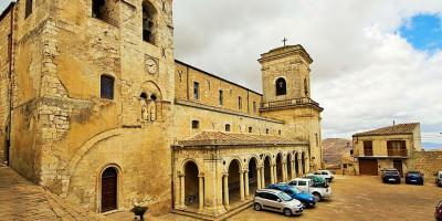 Petralia Soprana - Borgo dei borghi 2018