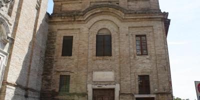 Cappella di S. Severo. Facciata. jpg; 3888 pixels; 2592 pixels