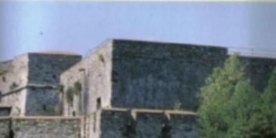 Ecomuseo del litorale romano (Polo di Maccare