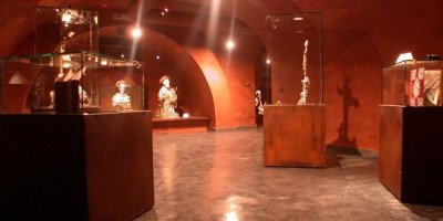 Napoli, Museo del Tesoro di San Gennaro