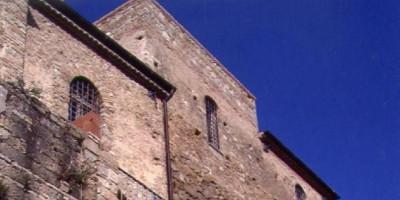 Calitri, Museo della Ceramica del Borgo Castello