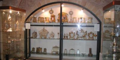 Oria, Museo Diocesano Alessandro Maria Kalefati