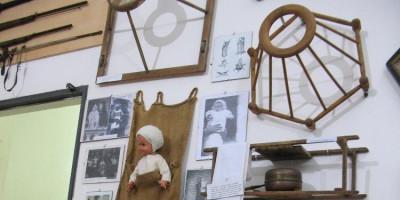 Oria, Museo Etnografico Regionale Pugliese 1600/1900 di Oria
