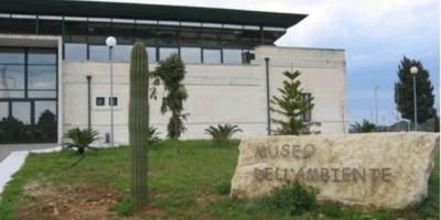 Lecce, Museo dell'Ambiente (Storia della Scienza e della Natura)