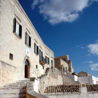 Musma, the Museum of Contemporary Sculpture Matera, is located within the impressive framework of the 16th century Palazzo Pomarici, in the heart of the Sassi. This unique museum provides the perfect environment for the symbiosis of...