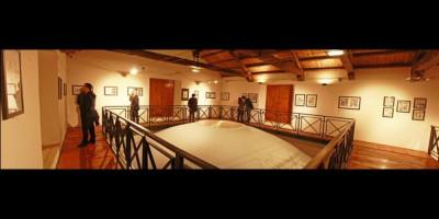 Galleria d'Arte Provinciale Santa Chiara
