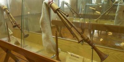 Museo della zampogna