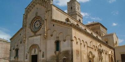Matera, Cattedrale di Matera