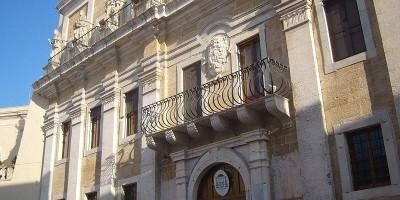 Seminario arcivescovile di Brindisi e Biblioteca arcivescovile Annibale de Leo