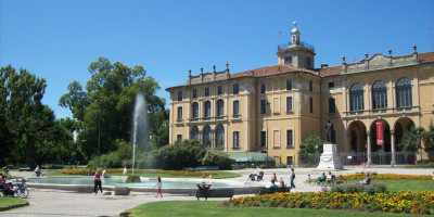 """Giardini Pubblici """"Indro Montanelli"""""""