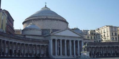 Basilica reale pontificia di San Francesco di Paola