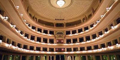 """Teatro Comunale """"Francesco Cilea"""""""