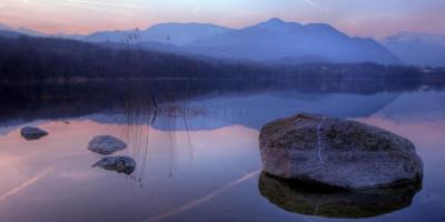 Parco Naturale Laghi di Avigliana