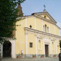 The Church of St. Mary the Greater, located in the Old Village at the foot of the castle, is currently in Baroque style. Among the antique furnishings: the eighteenth-century pulpit and Baroque paintings depicting the stories of the Old...
