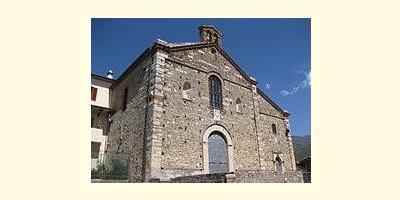 Chiesa di S. Maria di Monte Oliveto