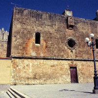 Center of San Vito Lo Capo, the Sanctuary was an ancient fortress that, over the centuries, has suffered numerous construction. The first construction dates back to the fourteenth century: small chapel dedicated to St. Vito Martyr...