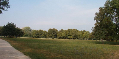Parco Pallerina