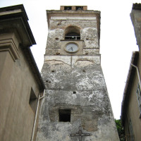 The Church was built between 1086 and 1104, at the behest of the Abbey of Montecassino.During the centuries, the original building was enlarged and in 1767-79 it was almost completely rebuilt and decorated with frescoes in the following...