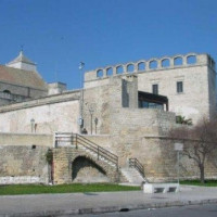 Provincial Archaeological Museum is located since 2014 atancient Bastion of St. Scholastica, one of the fortified ramparts of ancient Wall that protected Bari from sea attacks.Bastion was built byAragonese on the highest part of the...