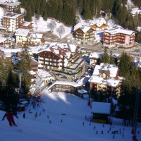 Madonna di Campiglio is a tourist resort in the province of Trento located at 1,550 m s.l.m. It is part of Municipality of Pinzolo. Known summer holiday resort and winter especially, it has many ski lifts for downhill skiing and...