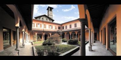 Saronno, Museo Storico Padre Monti