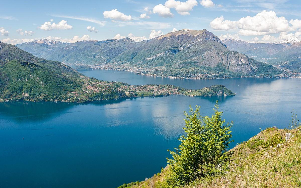 Alla scoperta dei laghi pi belli d italia viaggiart for Cabine del lago hyatt