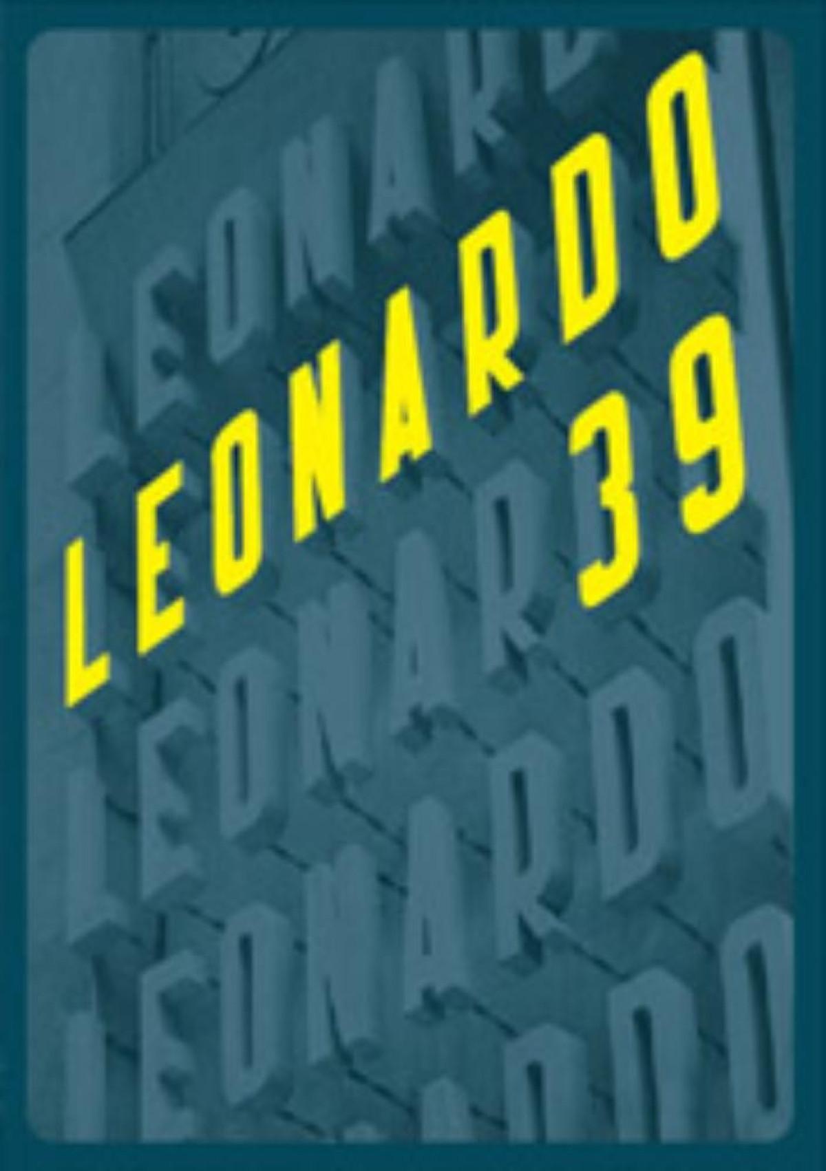 Leonardo&#39