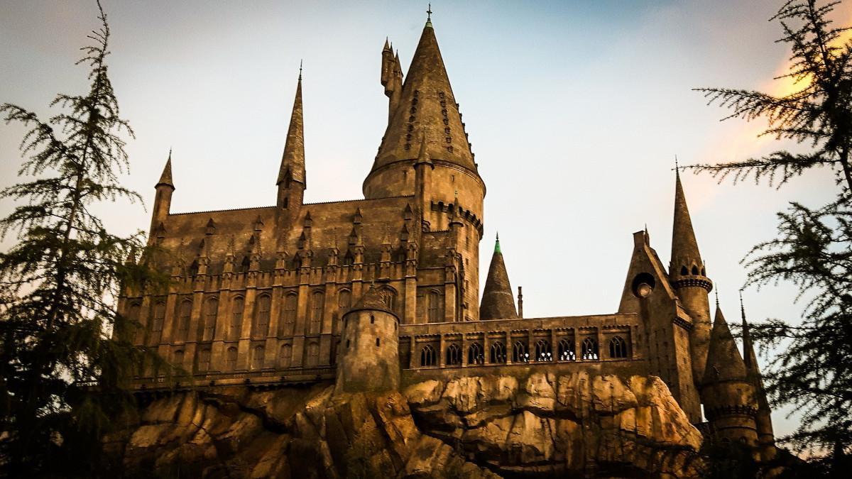 Harry Potter Escape Room: viaggio virtuale ad Hogwarts ...