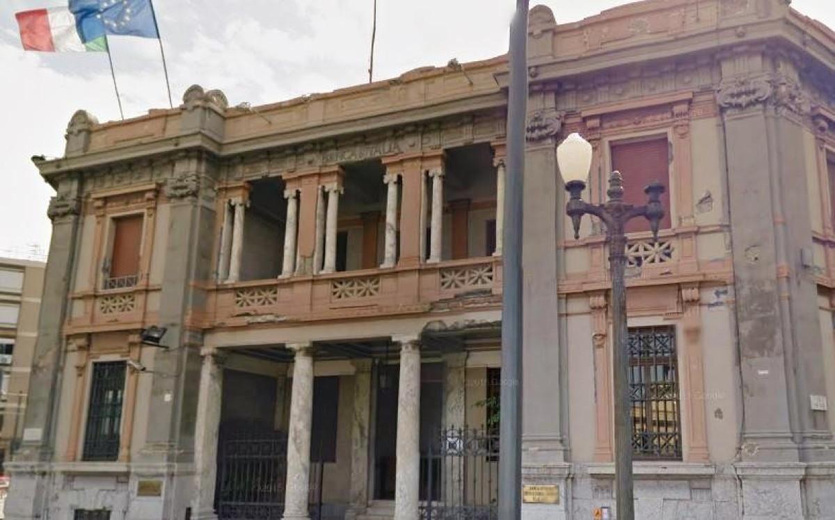Palazzo della camera di commercio for Camera di commercio della romagna