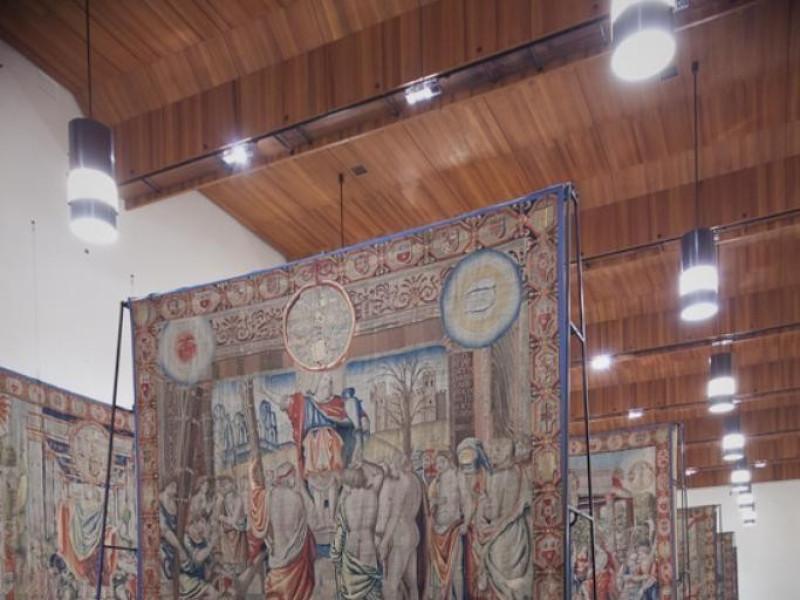 Museo delle Arti Decorative - Castello Sforzesco