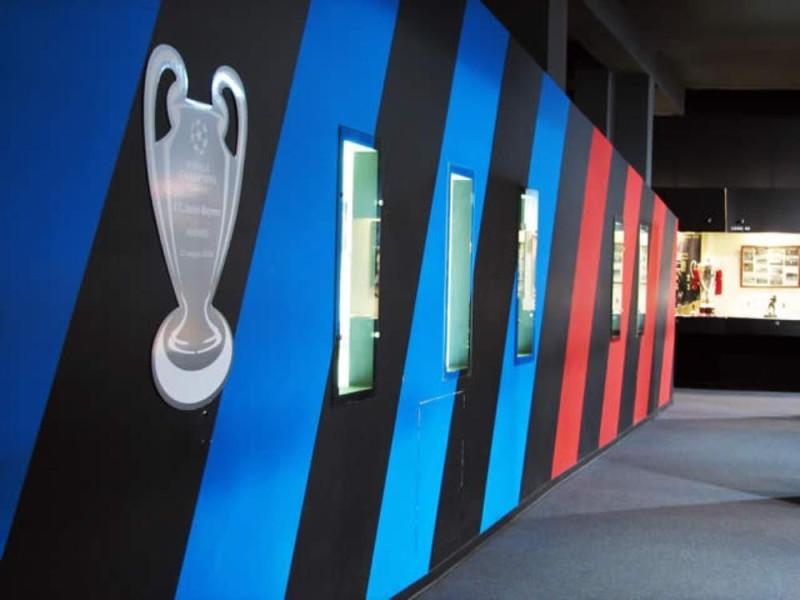 """""""Stadio Meazza e Museo"""""""