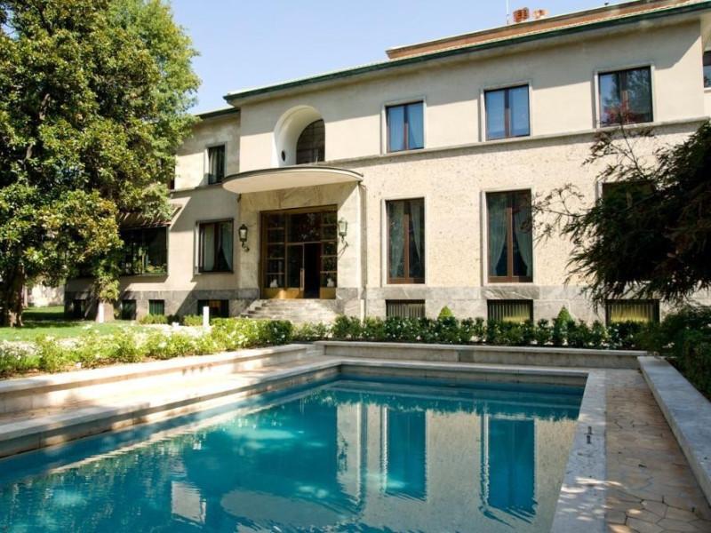 Milano, Villa Necchi Campiglio