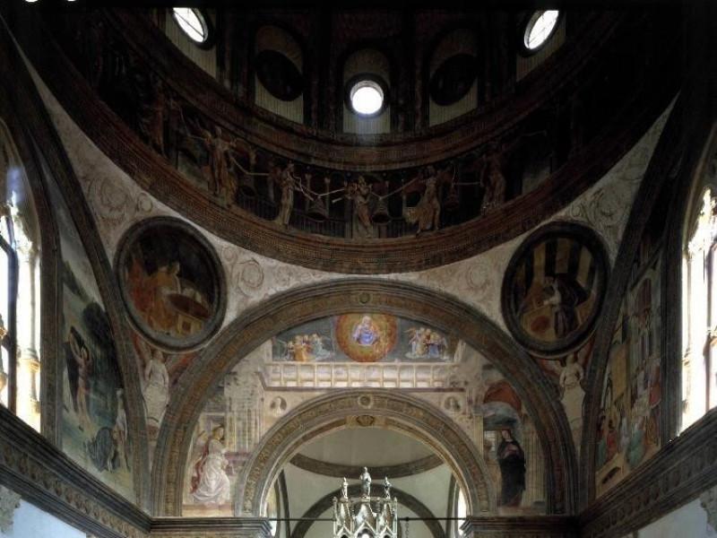 Museo della Basilica di Sant'Eustorgio