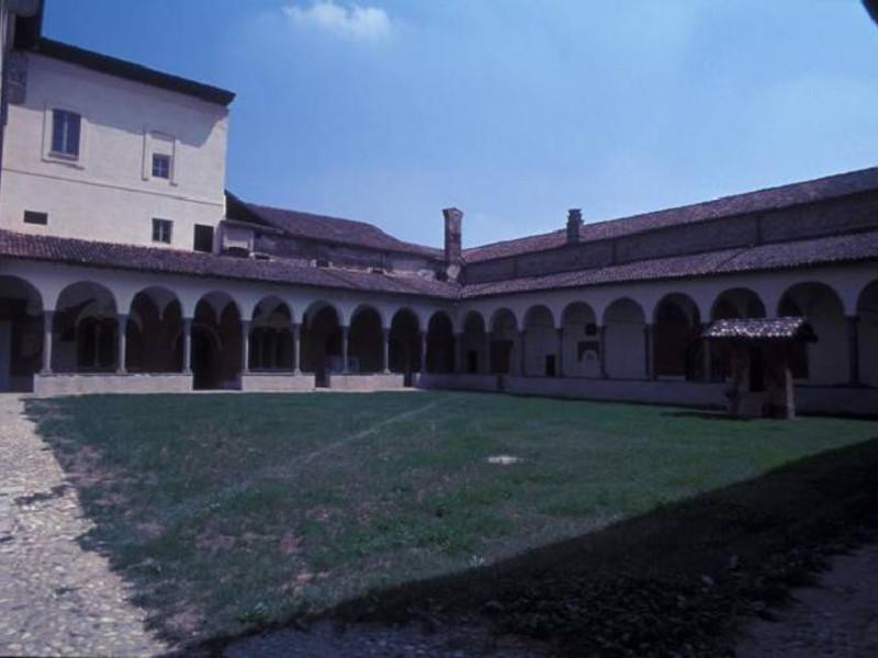 Morimondo, Museo dell'Abbazia di Morimondo