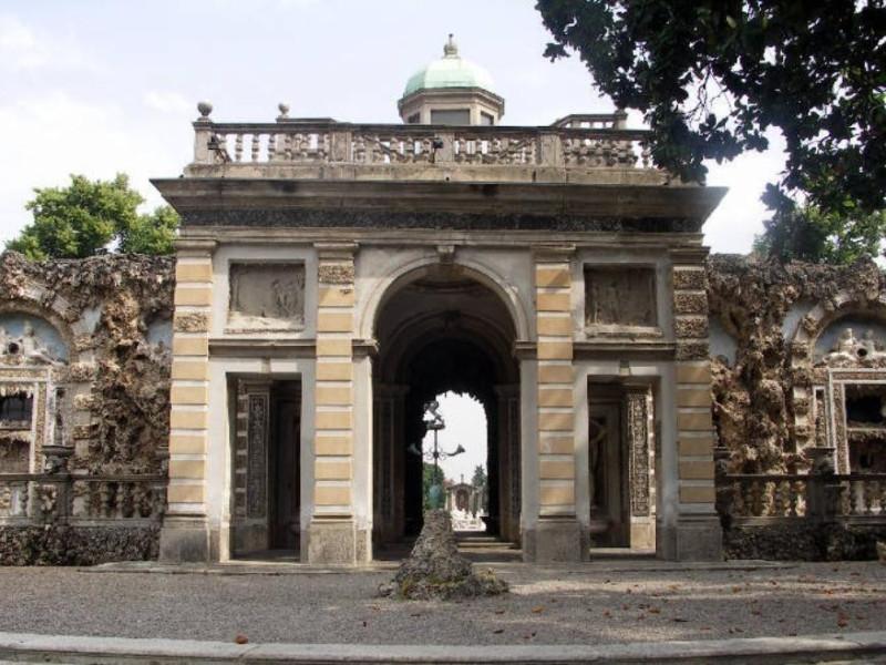 Lainate, Museo Civico il Ninfeo di Lainate - Villa Litta