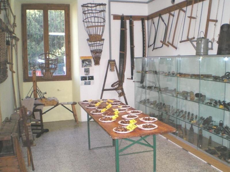 Albino, Museo Etnografico Valle del Lujo