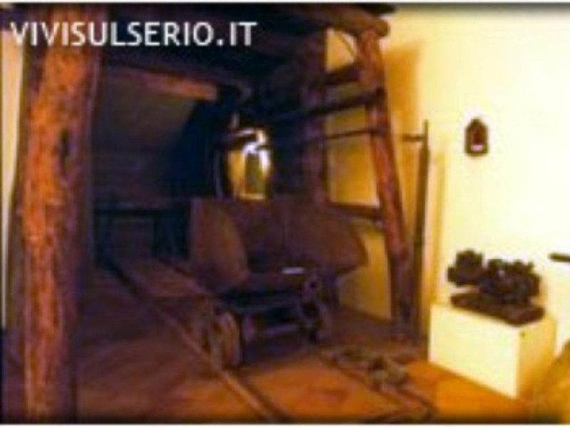Ardesio, Museo Etnografico dell'Alta Valle Seriana