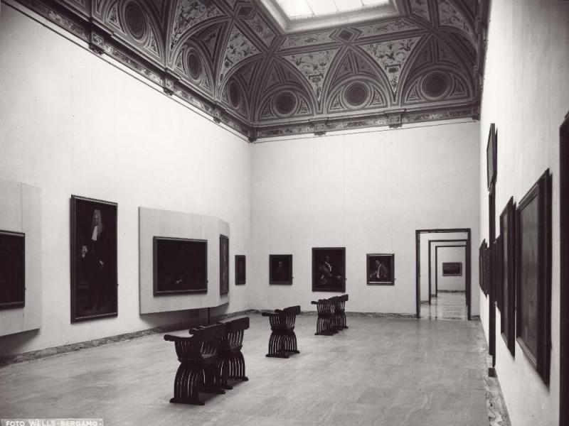 Bergamo, Pinacoteca Accademia Carrara