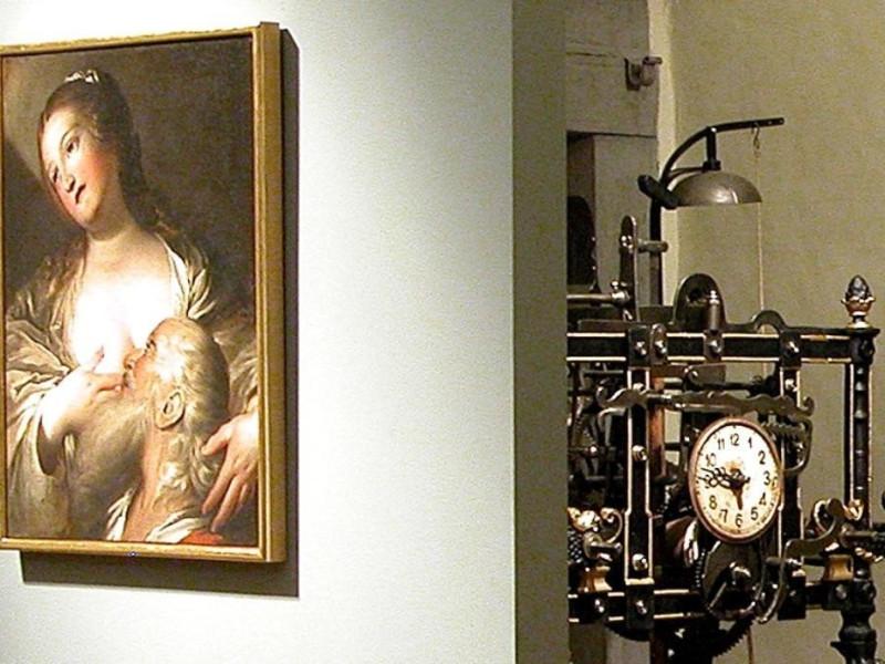 Clusone, MAT-Museo Arte Tempo