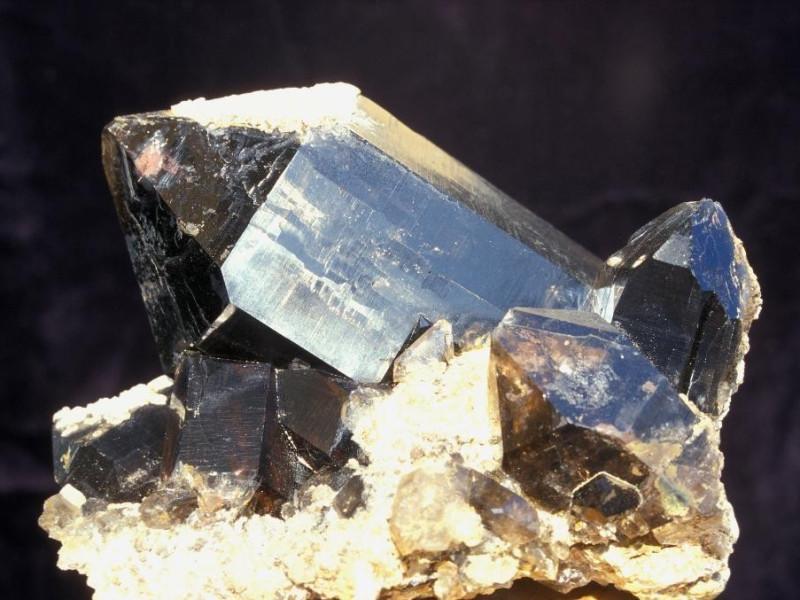 Oltre il Colle, Museo dei Minerali e della Miniera