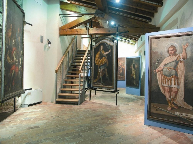 Romano di Lombardia, MACS - Museo d'Arte e Cultura Sacra