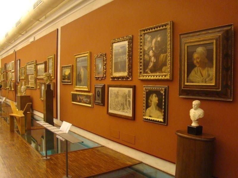 Treviglio, Museo Civico Ernesto e Teresa dalla Torre